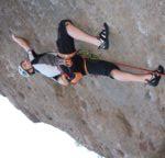 Klettern in Arico