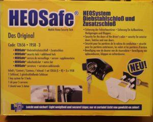 HEOSystem Paket