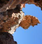 Klettern in Las Cañadas