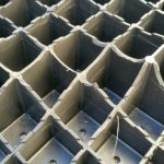 Milenco Quattro Auffahrkeile abgebrochene Teile