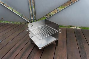FireQ Grillrost