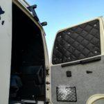 Blidimax Thermomatten Beifahrertür
